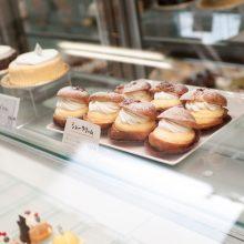 ちょっとしたお礼や差し入れにピッタリ☆ 個包装の焼き菓子がおいしいロケット洋菓子店