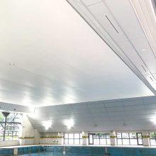 五月山体育館のプールが再開します!!