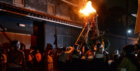 池田の2019年夏のイベントを写真で振り返ろう!