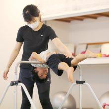 運動したい子、ニガテな子。その子にとっての健康とは?からトレーニングを考えるキッズパーソナルトレーニング『ナーシングフィットプラス』