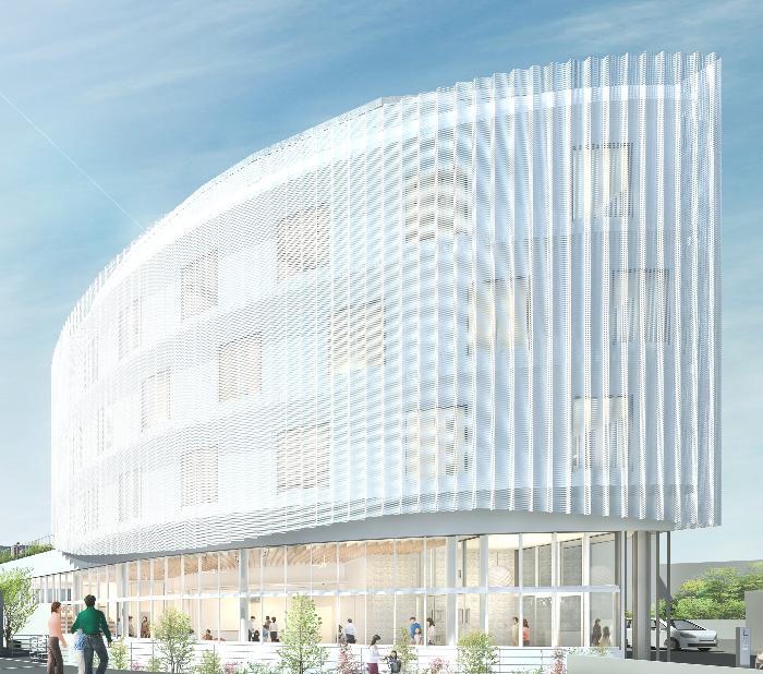 【2020年4月OPEN予定】地域子育て支援拠点が入居する新しい施設の愛称を募集します
