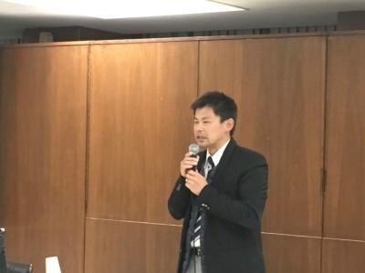 池田市が、第8回 ふくまる夢たまごセミナーの報告をしています。
