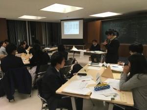 池田市が、第9回 ふくまる夢たまごセミナーの報告をしています。