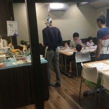 【第1回 ママさんライターが行く!突撃レポート】こども食堂「寺子屋・mae」