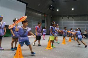 【12月14日に延期】池田城で忍者学校!? 忍者になって遊びの術を習得しよう!