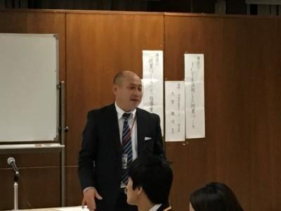 池田市が、第10回ふくまる夢たまごセミナーの報告をしています。今回の内容は『授業づくり・指導案づくり』