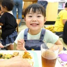 池田市でこども食堂、始まっています!
