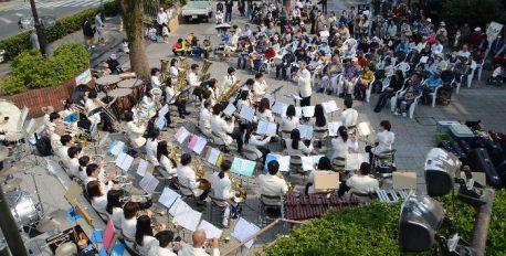 池田市吹奏楽団 スプリングコンサート 2021