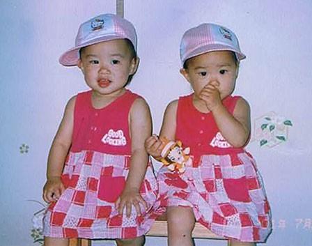 双子の育児は何でも2倍!<br>ママ友の助けと、双子の先輩ママのアドバイスで乗り切りました。