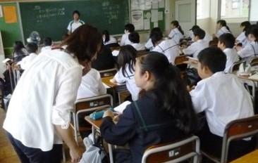 池田市が、各学園・各校の『中期一部教科担任制』に関わる取組みについて発表しています。