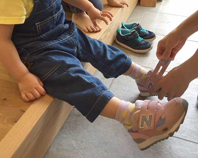 ママと子どものヨガ・足育教室 Yoga*Linola 池田クラス