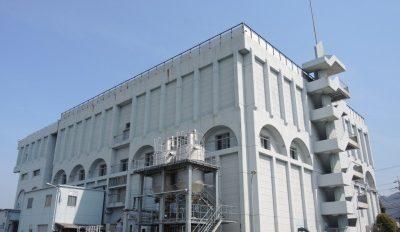 古江浄水場一般見学会開催